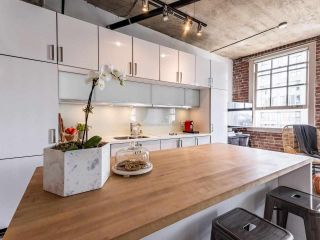 """Photo 11: 508 546 BEATTY Street in Vancouver: Downtown VW Condo for sale in """"The Crane"""" (Vancouver West)  : MLS®# R2590170"""