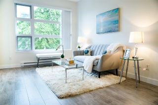 Photo 4: 202 5568 KINGS Road in Vancouver: University VW Townhouse for sale (Vancouver West)  : MLS®# R2190686