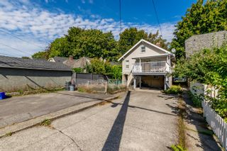Photo 8: 2558 WILLIAM Street in Vancouver: Renfrew VE House for sale (Vancouver East)  : MLS®# R2620358