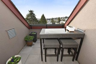 "Photo 6: 402 588 TWELFTH Street in New Westminster: Uptown NW Condo for sale in ""The Regency"" : MLS®# R2242591"
