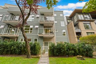 Photo 27: 202 2815 YEW Street in Vancouver: Kitsilano Condo for sale (Vancouver West)  : MLS®# R2619527
