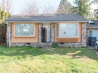 Photo 1: 13889 BRENTWOOD Crescent in Surrey: Bolivar Heights House for sale (North Surrey)  : MLS®# R2558673