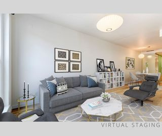 """Photo 1: 503 36 WATER Street in Vancouver: Downtown VW Condo for sale in """"TERMINUS"""" (Vancouver West)  : MLS®# R2545445"""