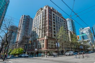 "Main Photo: 811 819 HAMILTON Street in Vancouver: Downtown VW Condo for sale in ""8-1-9 HAMILTON"" (Vancouver West)  : MLS®# V1118307"