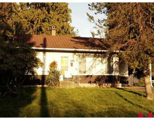 "Main Photo: 10228 128A Street in Surrey: Cedar Hills House for sale in ""CEDAR HILLS"" (North Surrey)  : MLS®# F2709024"