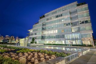 """Main Photo: 402 151 ATHLETES Way in Vancouver: False Creek Condo for sale in """"CANADA HOUSE ON THE WATER"""" (Vancouver West)  : MLS®# R2607025"""