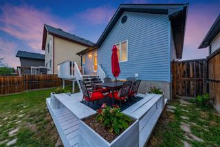 Photo 38: 56 Luxstone Crescent SW: Airdrie Detached for sale : MLS®# A1131266