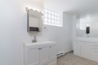 """Photo 21: 101 418 E BROADWAY in Vancouver: Mount Pleasant VE Condo for sale in """"BROADWAY CREST"""" (Vancouver East)  : MLS®# R2560653"""