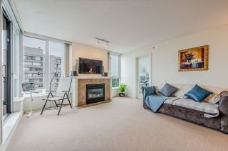 """Photo 6: 1402 720 HAMILTON Street in New Westminster: Uptown NW Condo for sale in """"GENERATION"""" : MLS®# R2470113"""
