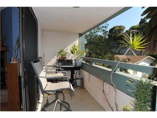 Photo 9: HILLCREST Condo for sale : 2 bedrooms : 917 Torrance Street #19 in San Diego