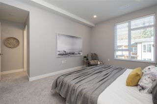 Photo 17: 4682 CAPILANO ROAD in North Vancouver: Canyon Heights NV Townhouse for sale : MLS®# R2535443