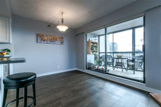 """Photo 5: 504 1515 EASTERN Avenue in North Vancouver: Central Lonsdale Condo for sale in """"EASTERN HOUSE"""" : MLS®# R2013404"""