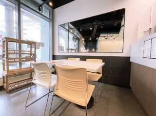 Photo 3: 186 KEEFER Place in Vancouver: Downtown VW Retail for sale (Vancouver West)  : MLS®# C8037502