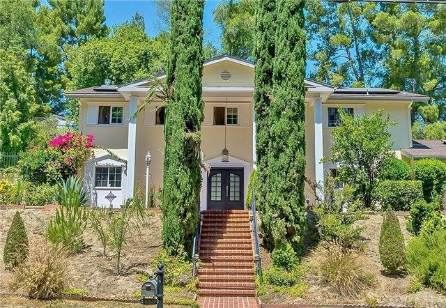 Main Photo: 20201 Wells Drive in Woodland Hills: Residential for sale (WHLL - Woodland Hills)  : MLS®# OC21007539