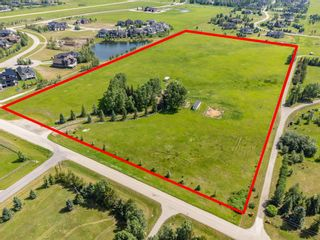 Photo 7: 190 West Meadows Estates Road in Rural Rocky View County: Rural Rocky View MD Residential Land for sale : MLS®# A1128622