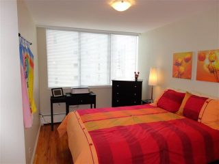 """Photo 4: 502 1250 BURNABY Street in Vancouver: West End VW Condo for sale in """"THE HORIZON"""" (Vancouver West)  : MLS®# V880182"""