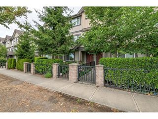 """Photo 3: 17 10999 STEVESTON Highway in Richmond: McNair Townhouse for sale in """"Ironwood Gate"""" : MLS®# R2599952"""