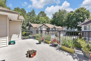 "Photo 21: 511 8972 FLEETWOOD Way in Surrey: Fleetwood Tynehead Townhouse for sale in ""Parkridge Gardens"" : MLS®# R2595335"