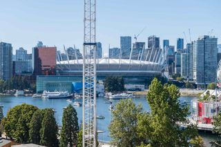 Photo 26: 1102 1618 QUEBEC STREET in Vancouver: Mount Pleasant VE Condo for sale (Vancouver East)  : MLS®# R2602911