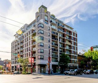 Photo 28: 910 189 KEEFER Street in Vancouver: Downtown VE Condo for sale (Vancouver East)  : MLS®# R2590148