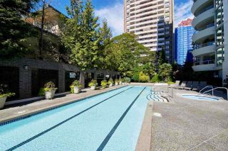 """Photo 39: 902 1020 HARWOOD Street in Vancouver: West End VW Condo for sale in """"Crystallis"""" (Vancouver West)  : MLS®# R2602760"""