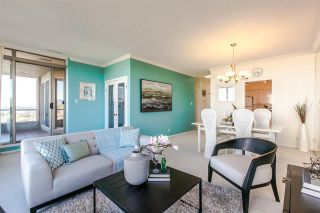 """Photo 7: 905 6888 STATION HILL Drive in Burnaby: South Slope Condo for sale in """"SAVOY CARLTON"""" (Burnaby South)  : MLS®# R2109502"""