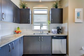 """Photo 6: 415 9299 TOMICKI Avenue in Richmond: West Cambie Condo for sale in """"MERIDIAN GATE"""" : MLS®# R2580304"""