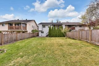 Photo 25: 22441 MORSE Crescent in Maple Ridge: East Central House for sale : MLS®# R2573141