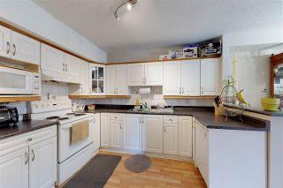 Photo 5: 8 2505 42 Street in Edmonton: Zone 29 Townhouse for sale : MLS®# E4227113