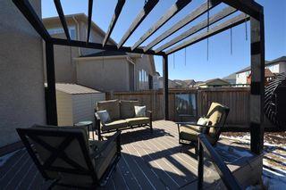 Photo 33: 79 Dragonfly Court in Winnipeg: Sage Creek Residential for sale (2K)  : MLS®# 202107228