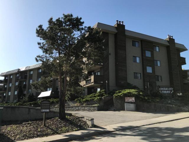 Main Photo: 112 555 DALGLEISH DRIVE in : South Kamloops Apartment Unit for sale (Kamloops)  : MLS®# 145986