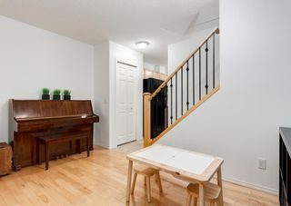Photo 10: 218 950 ARBOUR LAKE Road NW in Calgary: Arbour Lake Row/Townhouse for sale : MLS®# A1136377