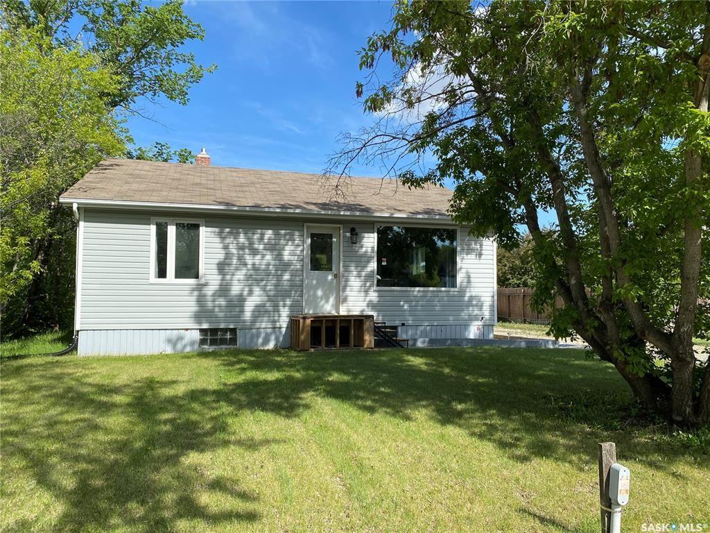 Main Photo: 311 3rd Street West in Wynyard: Residential for sale : MLS®# SK858470