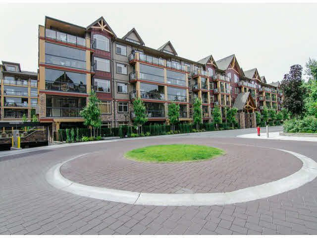 Main Photo: 125 8288 207A Street in Langley: Willoughby Heights Condo for sale : MLS®# F1414802