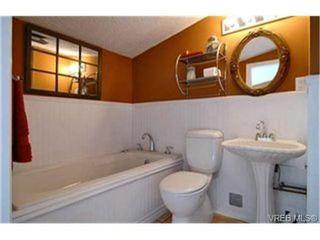 Photo 9: 1163 Lockley Rd in VICTORIA: Es Rockheights House for sale (Esquimalt)  : MLS®# 425598
