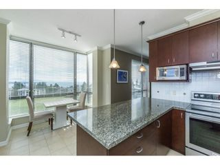 "Photo 10: 501 1551 FOSTER Street: White Rock Condo for sale in ""SUSSEX HOUSE"" (South Surrey White Rock)  : MLS®# R2250686"