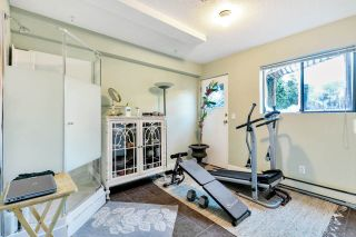 Photo 7: 61 6245 SHERIDAN Road in Richmond: Woodwards Townhouse for sale : MLS®# R2530216