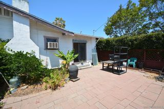 Photo 23: UNIVERSITY HEIGHTS House for sale : 2 bedrooms : 2892 Collier Ave in San Diego
