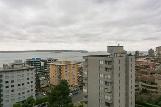 Photo 17: 1104 555 13TH STREET in West Vancouver: Ambleside Condo for sale : MLS®# R2222170