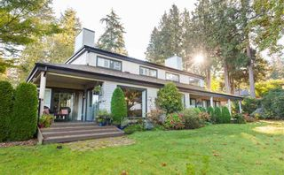 Photo 1: 3624 NICO WYND DRIVE in Surrey: Elgin Chantrell Home for sale ()  : MLS®# R2117801