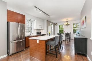 """Photo 5: 19 8767 162 Street in Surrey: Fleetwood Tynehead Townhouse for sale in """"Taylor"""" : MLS®# R2460705"""