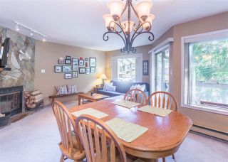 """Photo 6: 39 6127 EAGLE RIDGE Crescent in Whistler: Whistler Cay Heights Townhouse  in """"EAGLERIDGE AT WHISTLER CAY"""" : MLS®# R2194521"""