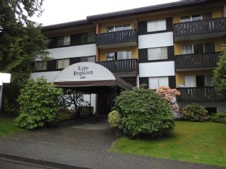 """Main Photo: 211 235 E 13 Street in North Vancouver: Central Lonsdale Condo for sale in """"Lady Highland"""" : MLS®# R2621356"""