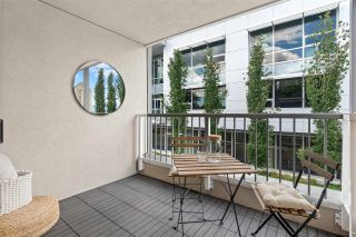 """Photo 30: 403 985 W 10TH Avenue in Vancouver: Fairview VW Condo for sale in """"Monte Carlo"""" (Vancouver West)  : MLS®# R2604376"""