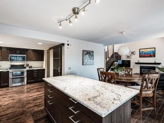 Photo 11: 51 5810 Patina Drive SW in Calgary: Patterson Row/Townhouse for sale : MLS®# A1070595