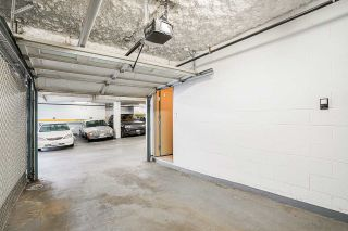 Photo 34: 317 3423 E HASTINGS STREET in Vancouver: Hastings Sunrise Townhouse for sale (Vancouver East)  : MLS®# R2553088