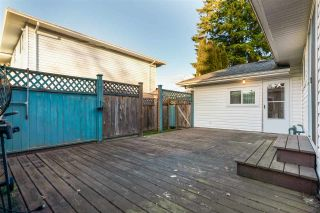 Photo 14: 12357 189A Street in Pitt Meadows: Central Meadows House for sale : MLS®# R2538164
