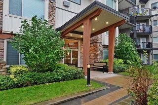 "Photo 8: 309 11935 BURNETT Street in Maple Ridge: East Central Condo for sale in ""KENSINGTON PARK"" : MLS®# R2237018"