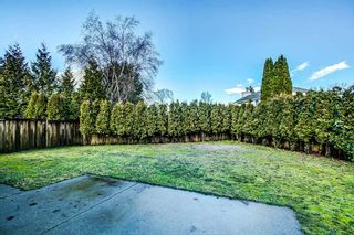 Photo 18: 12156 MCMYN Avenue in Pitt Meadows: Mid Meadows House for sale : MLS®# R2243299