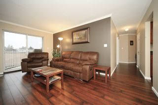Photo 2: #309 2567 VICTORIA ST in ABBOTSFORD: Abbotsford West Condo for rent (Abbotsford)